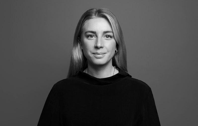 Pernilla Dahle