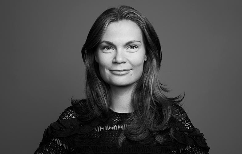 Janina Samuelsson