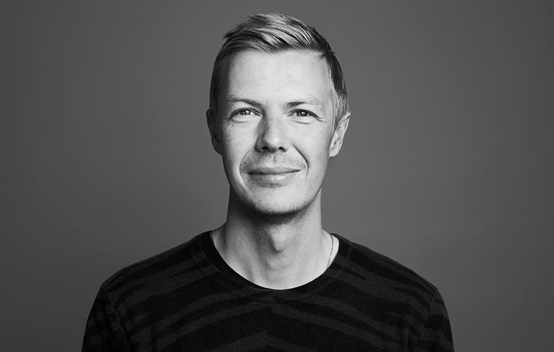 Johan Svedelius