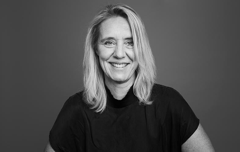 Monica Holm